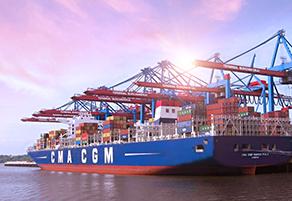 国际海运服务