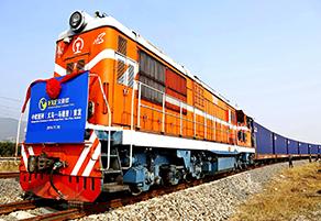 昆明国际铁路服务