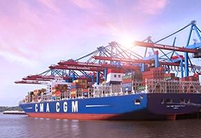 浙江国际海运服务